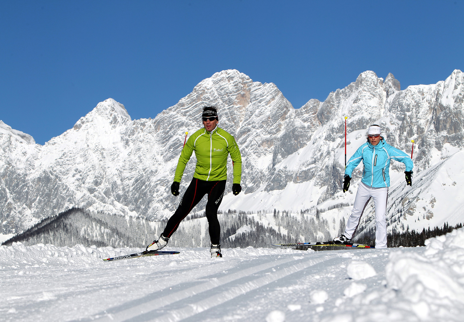 Sífutás Ramsau am Dachstein Forrás: (c) Steiermark Tourismus_foto_photo_austria.at