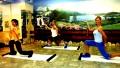 Szlájdolj! Készülj a síelésre SLIDE-dal! | www.mozgasvilag.hu