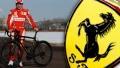 A Ferrari fekete démonja kerékpár formájában... | www.mozgasvilag.hu