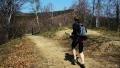 Futás az ország legnehezebb terepfutó útvonalán | www.mozgasvilag.hu