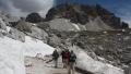 Futás a Dolomitok csúcsainak rengetegében | www.mozgasvilag.hu