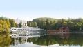 Megnyit a szovátai Medve-tó strandja | www.mozgasvilag.hu