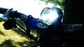 Bringás lámpa kizárólag hideg időre | www.mozgasvilag.hu