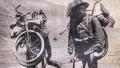 Az első monti 1912-ből | www.mozgasvilag.hu
