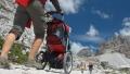 Baby jogger - Túrázás-futás három kerékkel | www.mozgasvilag.hu