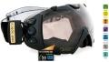 Snowboard szempa GPS-es műszerfallal | www.mozgasvilag.hu