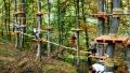 Ártéri kalandpark a Tisza-tónál | www.mozgasvilag.hu