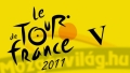 Pofáraesések közepette - V. szakasz: Tour de France 2011 | www.mozgasvilag.hu