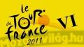Elég a lassúságból - VI. szakasz: Tour de France 2011 | www.mozgasvilag.hu
