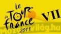 Eseménytelen órák - VII. szakasz: Tour de France 2011 | www.mozgasvilag.hu