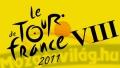 Két szék közül a pad alá - VIII. szakasz: Tour de France 2011 | www.mozgasvilag.hu