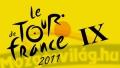 Rengetegen a földön - IX. szakasz: Tour de France 2011 | www.mozgasvilag.hu