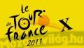 Papírforma, sprintbefutó - X. szakasz: Tour de France 2011 | www.mozgasvilag.hu
