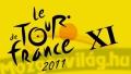 Unalmas mérnöki precizitás - XI. szakasz: Tour de France 2011 | www.mozgasvilag.hu
