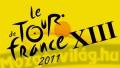 Péntek 13 - XIII. szakasz: Tour de France 2011 | www.mozgasvilag.hu