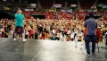 FitBalance a Millenárison | www.mozgasvilag.hu