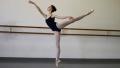 Port de bras - A test és a lélek tánca
