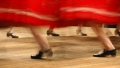 Folk Dance Aerobic - Hungarikum