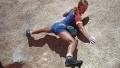 Lynn Hill, a yosemite-i mászólegenda előadása a Corvin moziban | www.mozgasvilag.hu