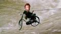 Chuck Norris kerékpáros hídja | www.mozgasvilag.hu