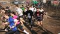 Rekord létszám a II. tavaszváró terepfutóversenyen a Naplás-tónál | www.mozgasvilag.hu
