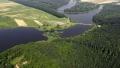 Deseda-tó körüli kerékpárút | www.mozgasvilag.hu