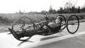 Torpedó 3 keréken - paralimpiai csúcsmodell