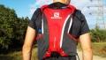 Salomon hátizsák teszt futóknak | www.mozgasvilag.hu