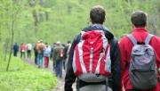 Rekord a Gerecsén: 6733 túrázó | www.mozgasvilag.hu