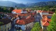 Kamnik, a Kamnik-Savinja Alpok gyöngyszeme | www.mozgasvilag.hu