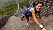 Futóverseny a Kínai Nagy Falon | www.mozgasvilag.hu