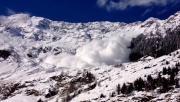 Félelmetes lavina | www.mozgasvilag.hu