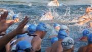 A triatlonos úszásról