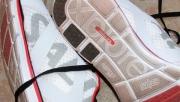Salming Xplore futócipő teszt | www.mozgasvilag.hu