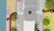 A margitszigeti futópálya tervei | www.mozgasvilag.hu