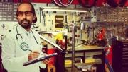 A Doctor válaszol - kerékpár karbantartás 1.0 | www.mozgasvilag.hu