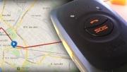 GPS alapú kerékpáros nyomkövető | www.mozgasvilag.hu
