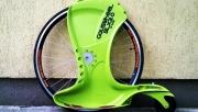 Gauswheel - egykerekű, de nem monocikli | www.mozgasvilag.hu