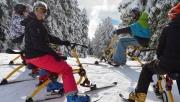 Sífutás, jégfalmászás, szánkózás és hóbringázás Szlovéniában | www.mozgasvilag.hu
