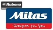 A Rubena ezentúl MITAS | www.mozgasvilag.hu