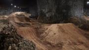 Gigantikus földalatti bringapark | www.mozgasvilag.hu