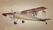 Kerékpárszállító repülőgépszárnyra   www.mozgasvilag.hu