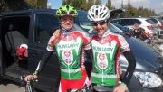 Magyar eredmények az Andalucia Bike Racen | www.mozgasvilag.hu
