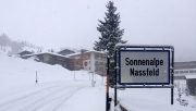 Nassfelden +20 cm hó esett! | www.mozgasvilag.hu