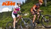 KTM kerékpárok 2015 | www.mozgasvilag.hu