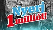 FUSS és nyerj 1.000.000 Ft-ot! | www.mozgasvilag.hu