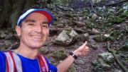 Ultra Trail Hungary útvonal | www.mozgasvilag.hu