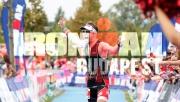 Világelső lett a Budapesti Ironman 70.3 Triatlonverseny