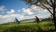 2500 túrázóval nyitott a Tour de Balaton | www.mozgasvilag.hu