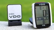VDO M5 wireless pulzus- és pedálfordulat mérős komputer | www.mozgasvilag.hu